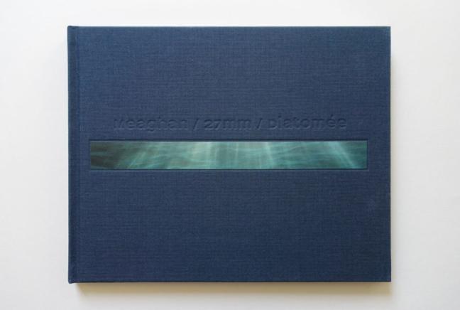 Livre Photo Diatomée