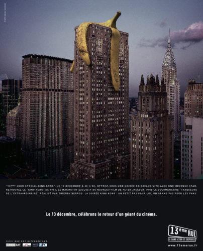 Print programmes 13ème Rue