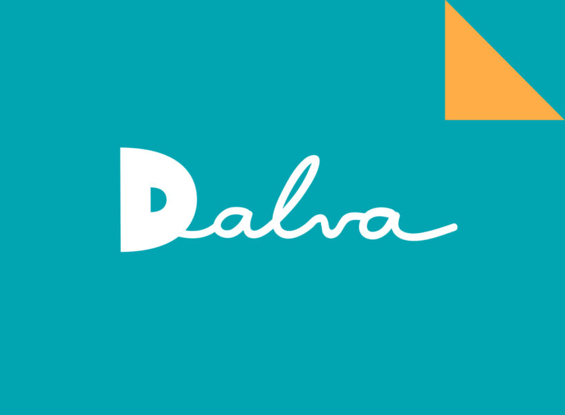 Nouvelle Identité Dalva