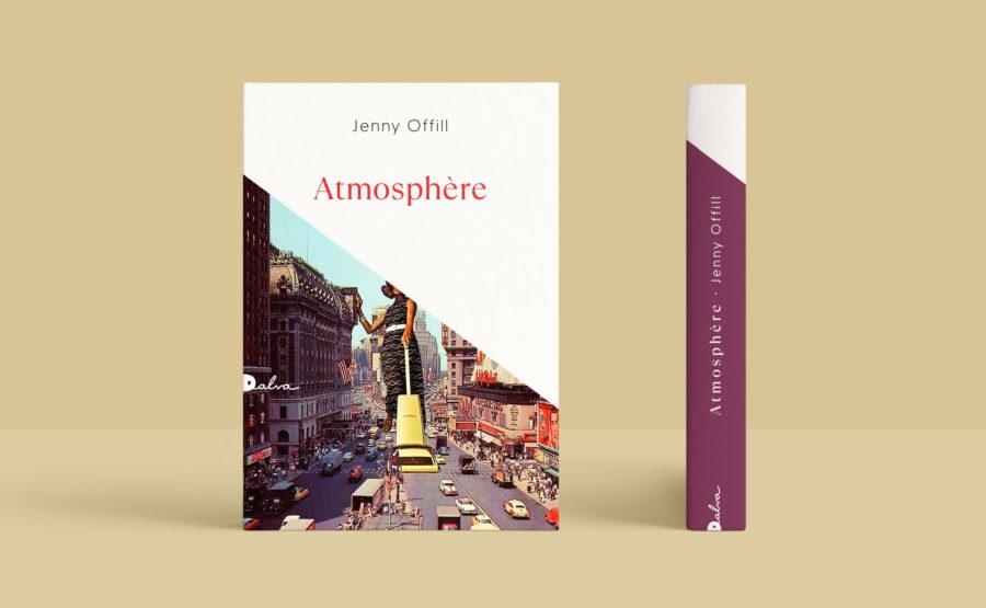 Atmosphère / éditions Dalva